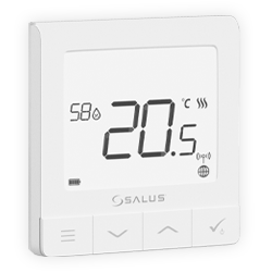 Quantum регулатор на температурата